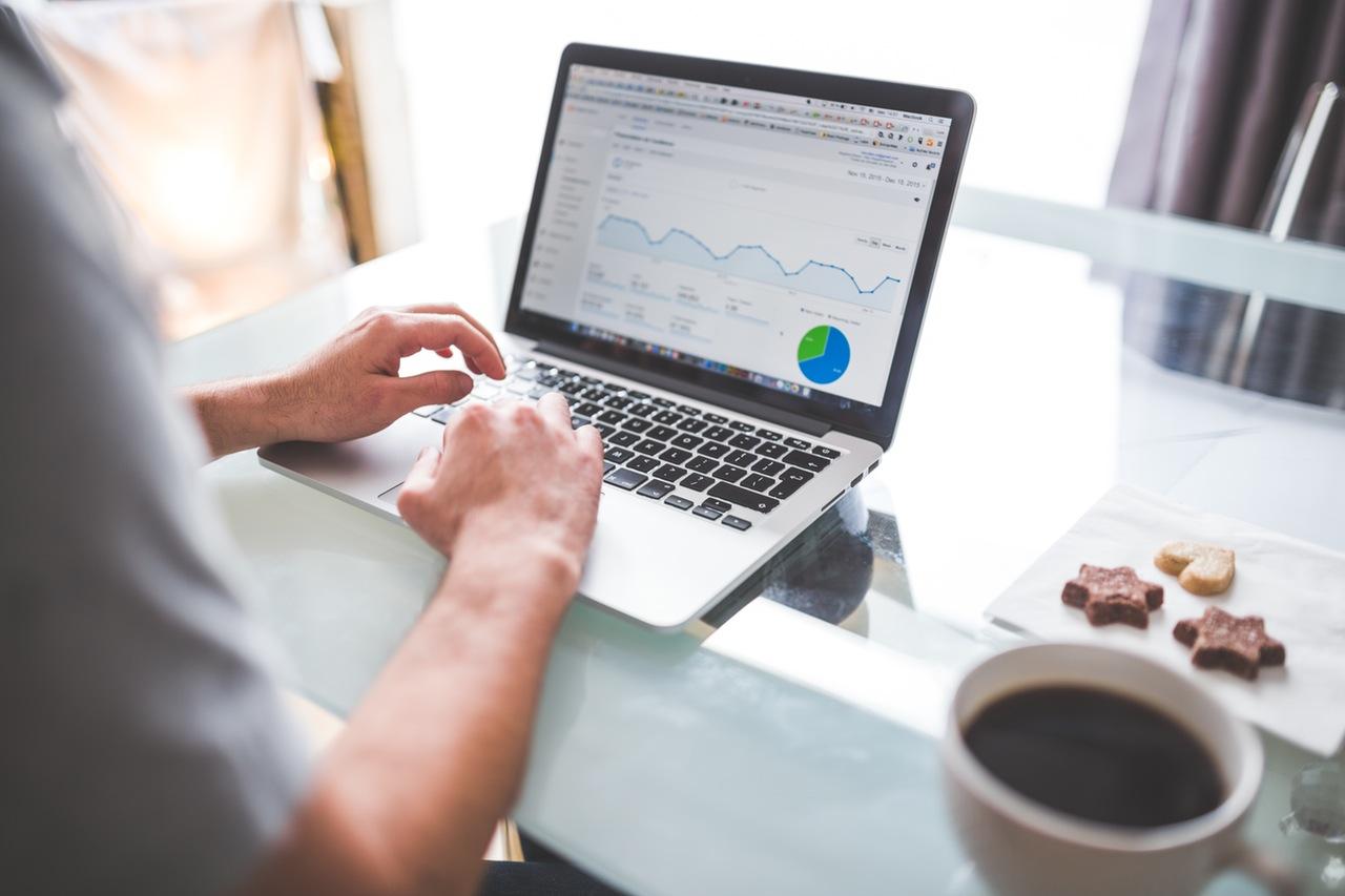 Blog Data analysis