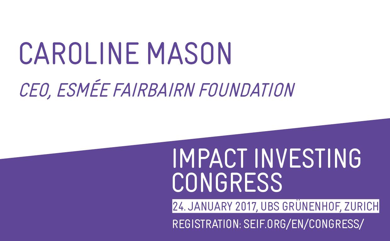 Impact Investing in UK