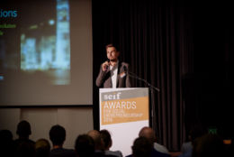 seif Awards Green City Solutions Pitch