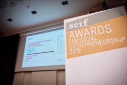seif Awards 2016