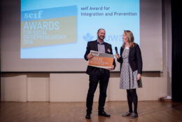 seif Awards 2016 Stuward