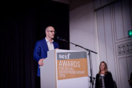 seif Awards 2016 UBS