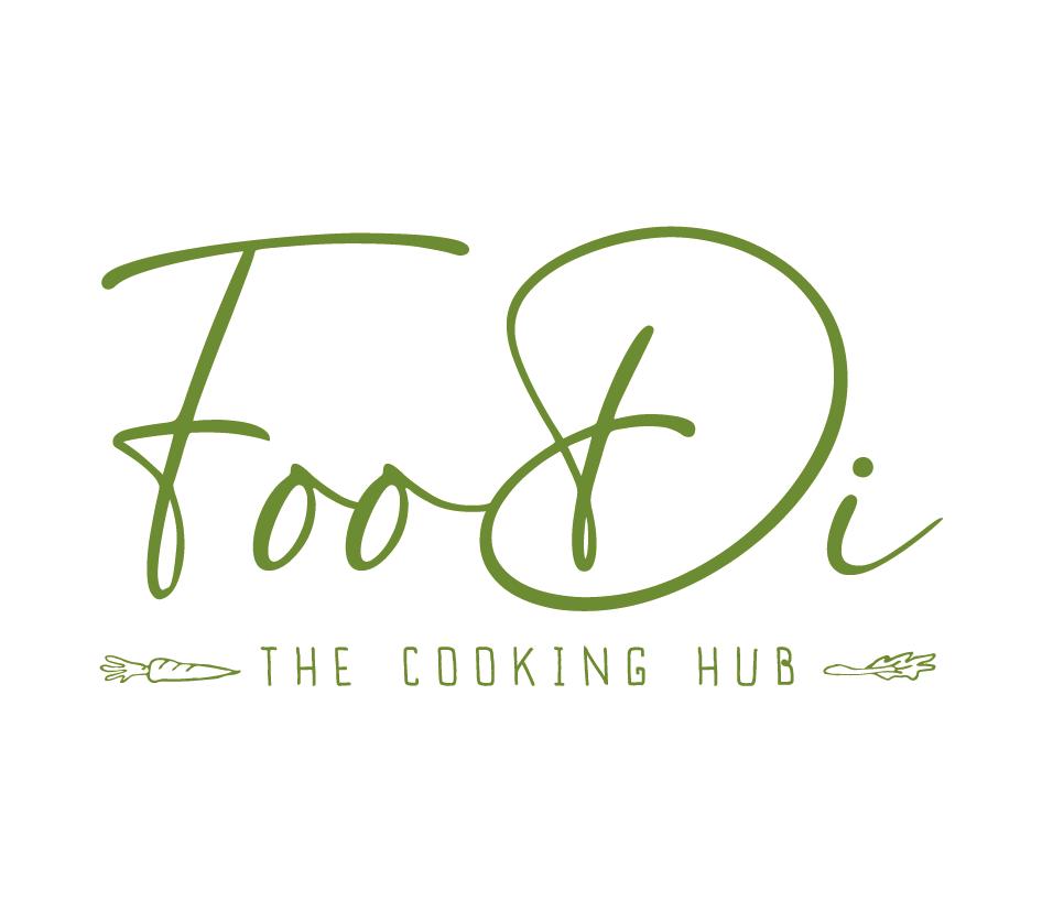 FooDi - The cooking hub