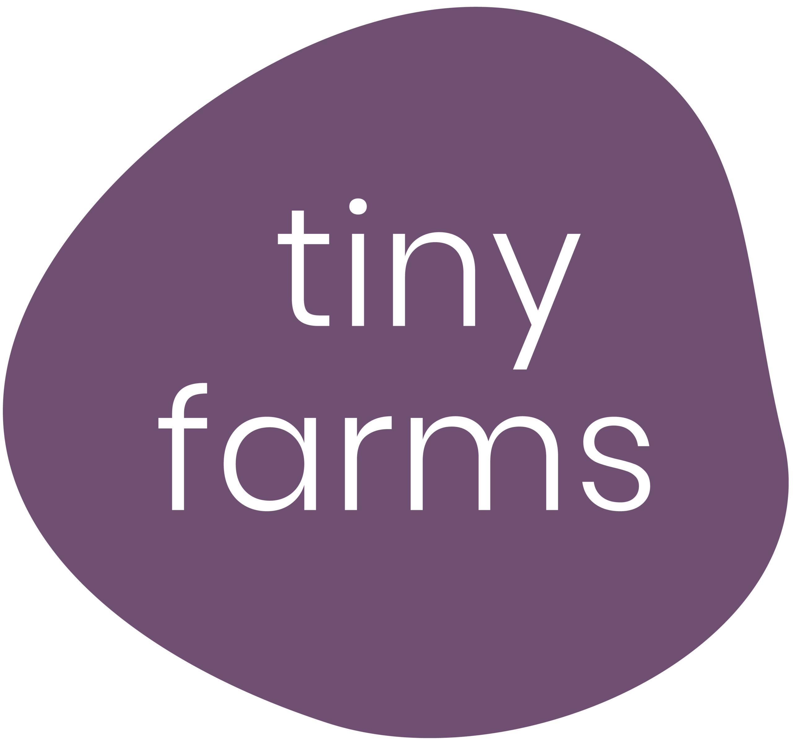 Tiny Farms UG