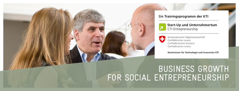 Business Growth for Social Entrepreneurship