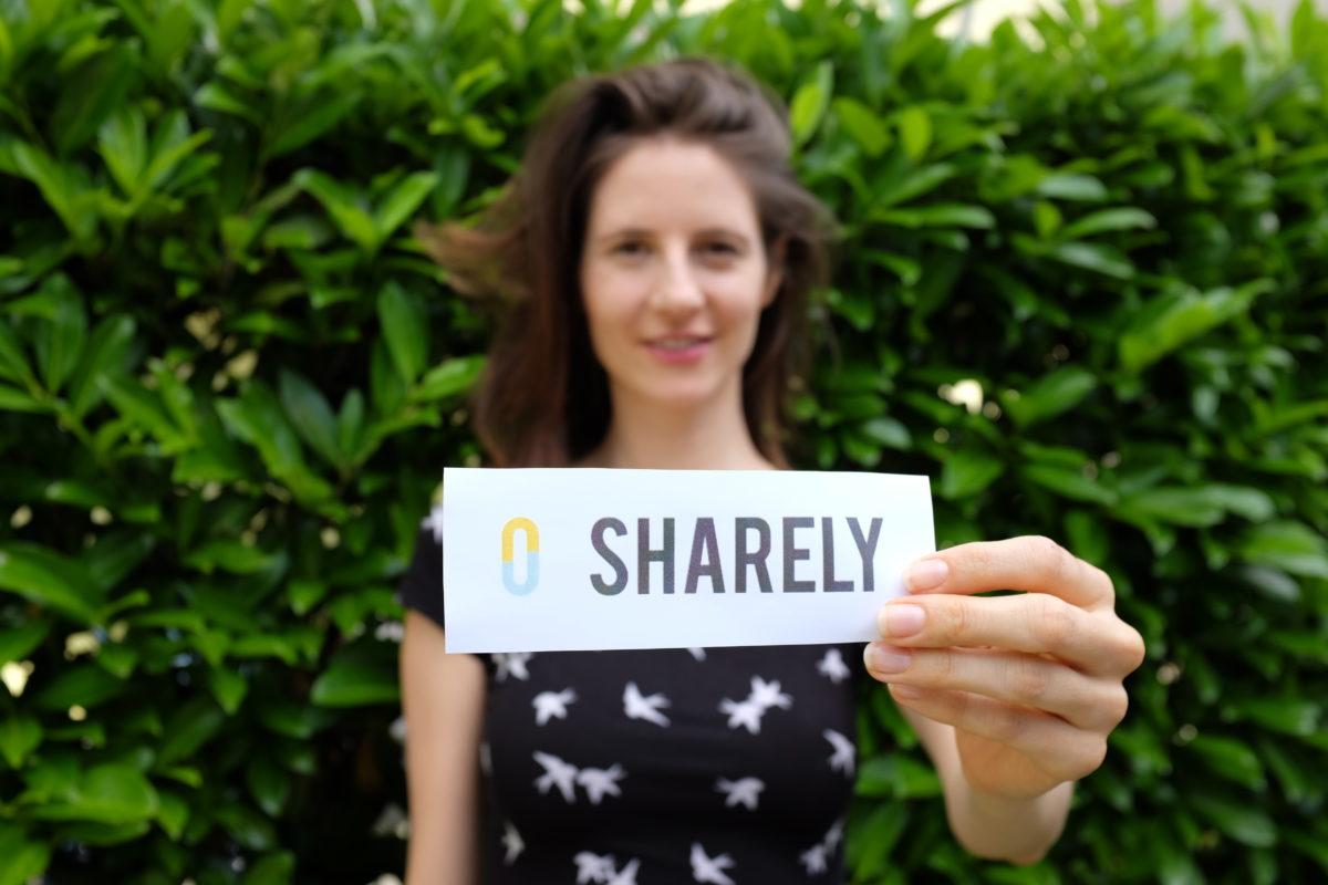 Sharely