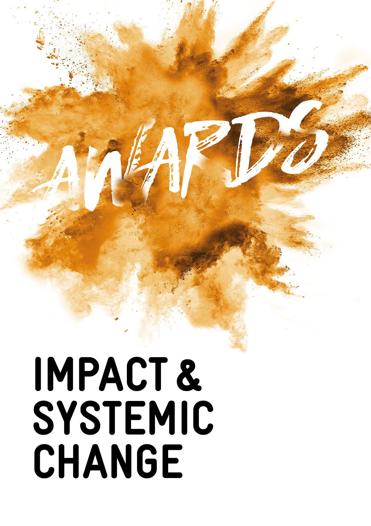 seif Impact Awards